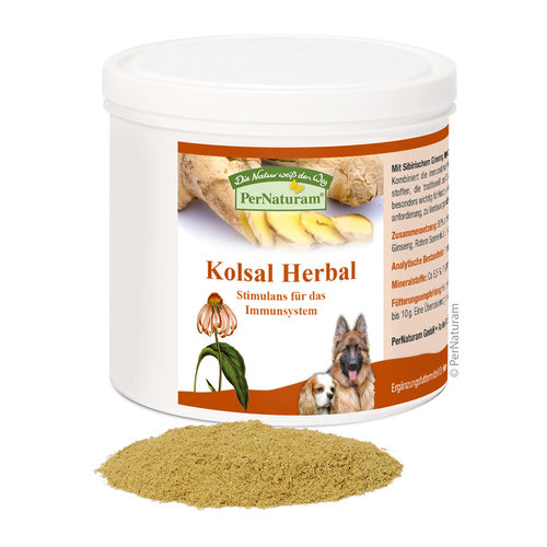 PerNaturam Kolsal Herbal
