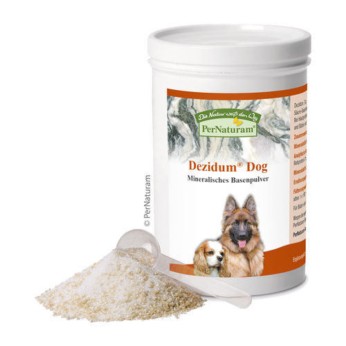 PerNaturam Dezidum Dog  300g